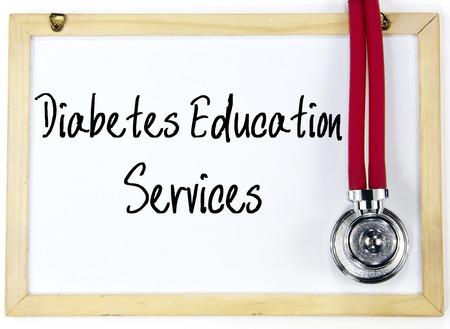 diabetes: diabetes texto servicios de educaci�n escribir en la pizarra