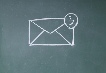 email: Email Inbox sign on blackboard