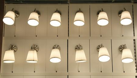wall lamp: wall lamp shop