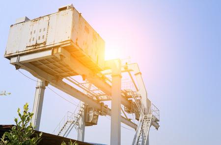 equipment: cargo equipment