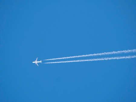 Easyjet Jetliner