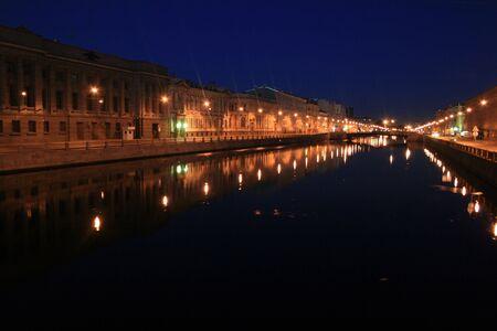 neva: Russia. St. Petersburg. r. Neva