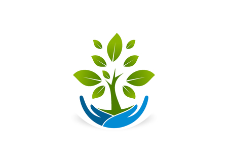 root care healthy grow business  icon