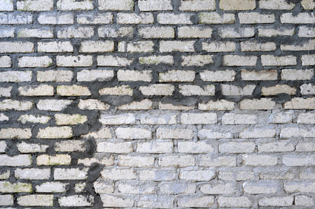 unique brick wall texture