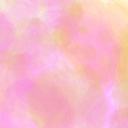 pastel color: Abstract bright colored watercolor painted vector imitation stains pastel colors, Festival of Color Holi stylization background