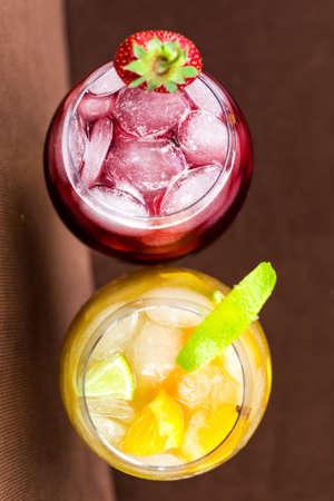 organic drinks: Healthy organic drinks