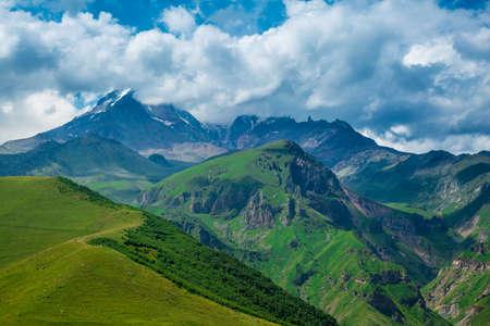 Mountain Landscape 版權商用圖片