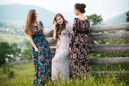 Girlfriend Dresses