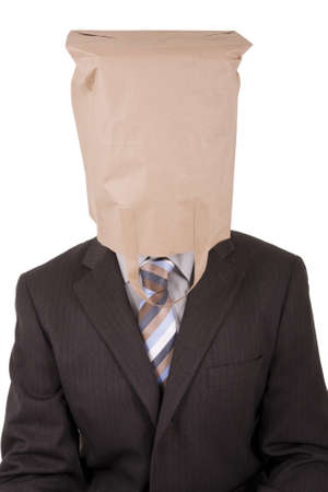 ashamed: Concepto de negocio por falta de identidad, verg�enza o simplemente un mal d�a de cabello