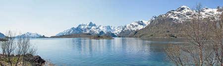 norge: Fiskebl, Nordland Fylke, Norge