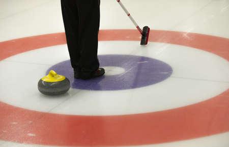 curling: Curling