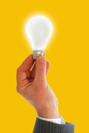 idea Stock Photo - 343322