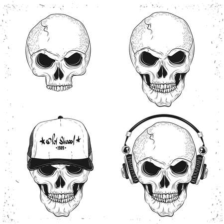 Skulls Street