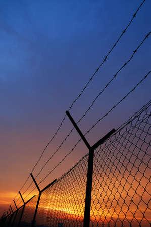 Fence Stock Photo - 929299