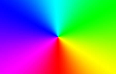 abstract rainbow background, color diversity Stock Photo - 12370596