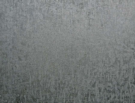 silver background: abstract silver texture background closeup, new surface details Stock Photo
