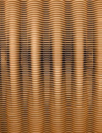 abstract yellow industrial metal silver grid, imndustry texture closeup Stock Photo - 13591310