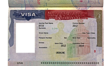 american visa for ukrainian citizen, usa travel details