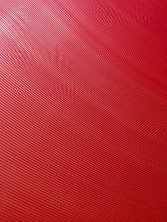 abstract red surface, modern industry details Stock Photo - 15766488