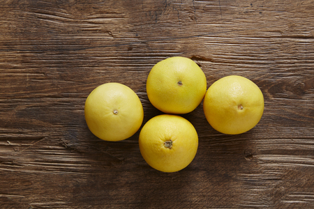 southsea: bunch of citrus fruits sweetie Stock Photo