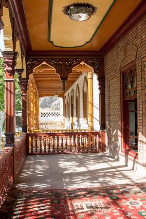 xinjiang: xinjiang building design
