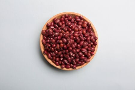 red bean: Red bean