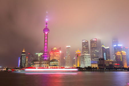 shanghai night: Shanghai night Editorial