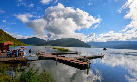 shangrila: Yunnan Shangri-La Editorial