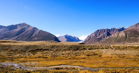 plateau: Tibet plateau