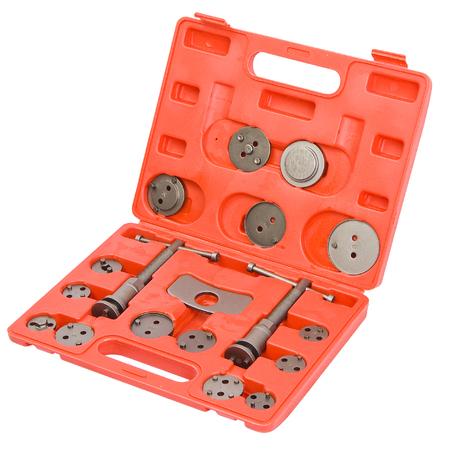 tool kit: Universal Caliper Disc Brake Wind Back Tool Kit