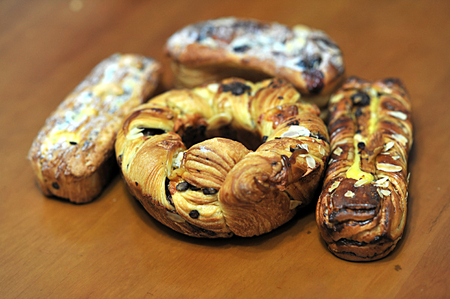 nut bread photo