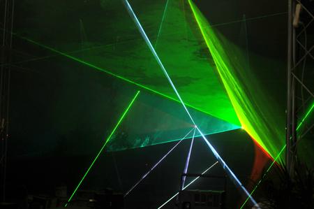 sporlights: The light of stage