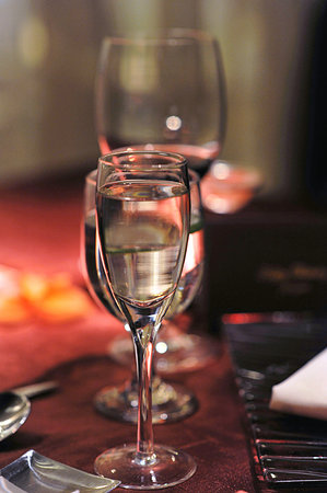 tallboy: wine cup