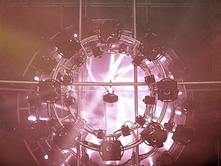 stage equipment photo
