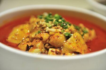 spicy: spicy Chicken