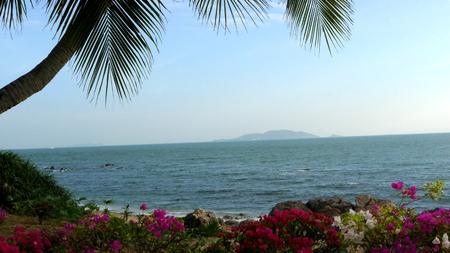 Tianya sea view