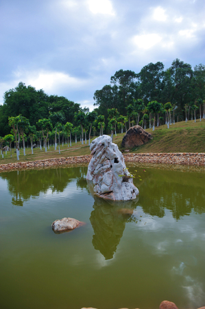 Sanya Nanshan Cultural Tourist Zone