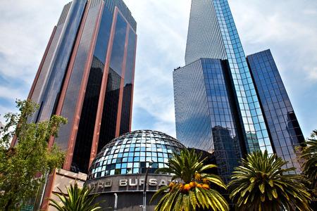 The Mexican Stock Exchange Bolsa Mexicana de Valores Mexico City