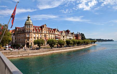 friedrichshafen: Constance Lake Constance Lake Constance