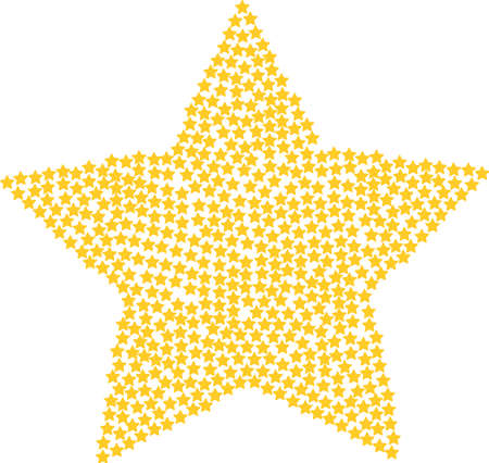 별: yellow star
