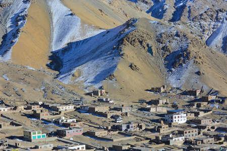 leh: community in Leh  Stock Photo
