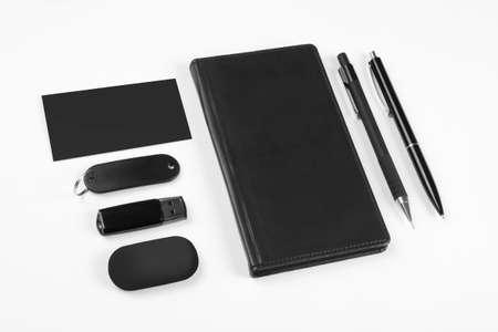 black design elements photo