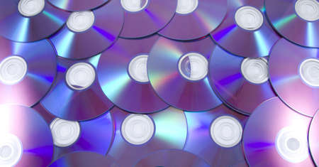 rewritable: A wallpaper of rewritable cd or dvds
