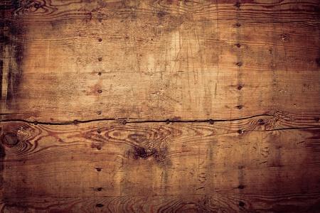 materia prima: Grano de madera de textura de retro-renacimiento y tal vez por el lejano oeste