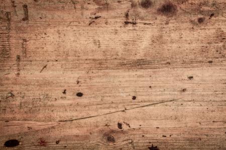 Fondo de madera de textura de tablas de madera suaves anotó y se tiñen con la edad Foto de archivo - 21988868