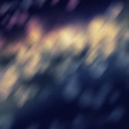 after midnight: Abstract blurred background of highlight and shadow in a random dappled pattern with a dreamy spiritual effect, square format Stock Photo