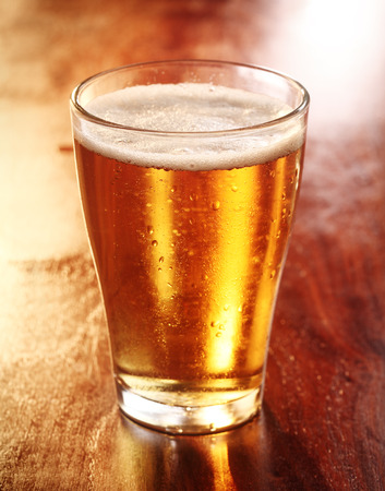 Resultado de imagen de copa cerveza rota