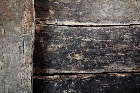 vertical orientation: Close up Rustic Wooden Wall in Horizontal and Vertical Orientation with Copy Space for Advertisement.