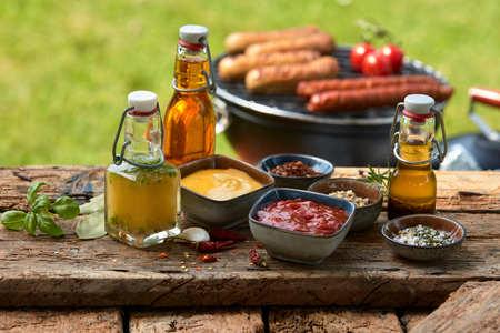 специи и пищевые добавки