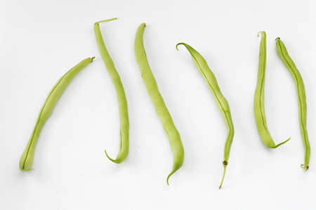 Green beans Stock Photo - 15987397